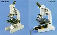 ATM-400 Educational Microscope Series